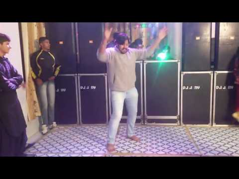 Solid body dance video by Naresh Poswal Gurjar