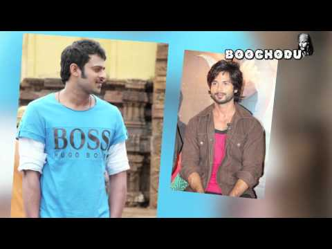 PRABHAS BOLLYWOOD ENTRY IN ACTION JACKSON MOVIE