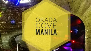 Okada Cove Manila 2018 | Cove Manila Music Festival Weekend