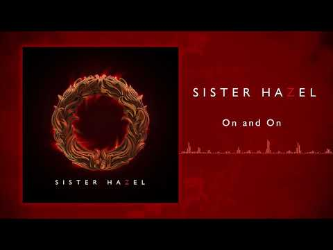 Sister Hazel - On and On Mp3