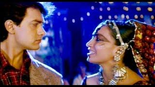 Pardesi Pardesi Full Song Whistle Tune, Raja Hindustani, Aamir Khan, Karishma Kapoor, Udit, Alka