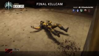 "Call Of Duty:Black Ops III Gameplay #14 ""Beaten Late... Sweet Revenge Next"""