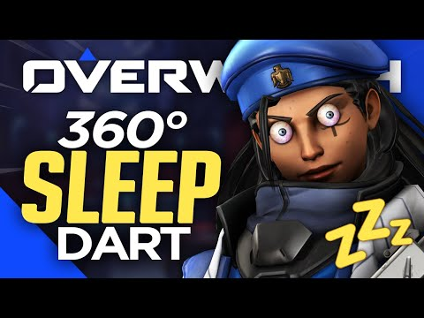 Overwatch MOST VIEWED Twitch Clips of The Week! #50