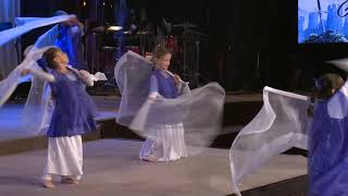 """Praise Dance to Lauren Daigle's song: """"You Say"""" Video"""