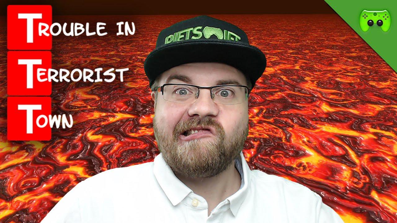 Der boden ist lava ttt 296 youtube for Boden ist lava