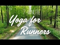 yoga adriene 7-Minute Yoga For Runners - Yoga With Adriene