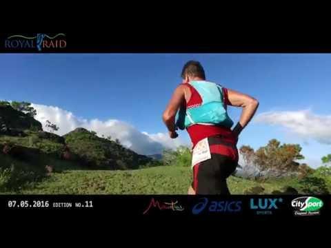 Royal Raid 2016  Mauritius Island Lux Sports