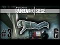 Tom Clancy's Rainbow Six: Siege ( Juanpe1025 ) - #3 - Momentos random graciosos y epicos