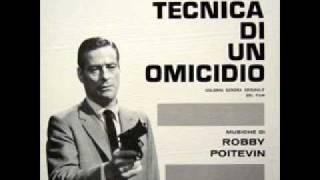Robby Poitevin - My Man