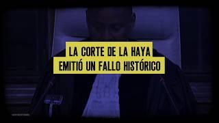 BOLIVIA PIERDE RECLAMO POR SALIDA AL MAR - VIDEO EXTRA