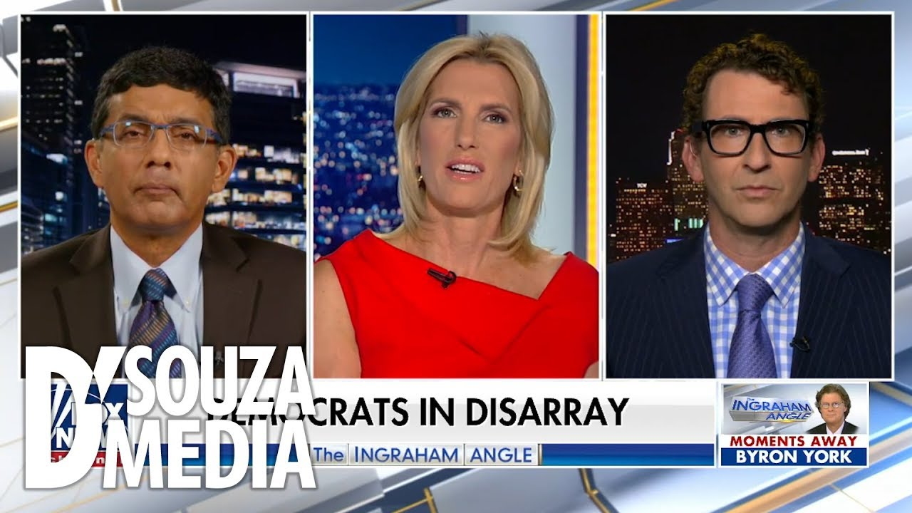 """Dinesh D""""Souza NOT SO FAST, LIZ: Warren tells tall tales to cover up her privilege"""