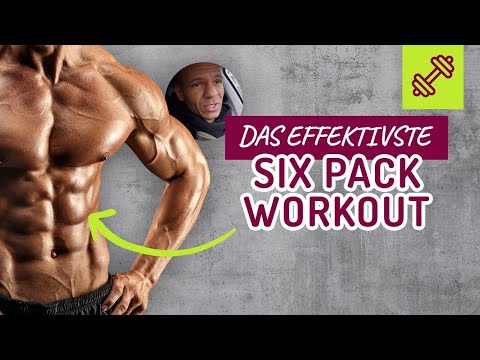 Das effektivste SIX Pack Workout🔥 Bauch Workout🔥