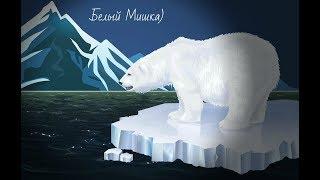 Мир дикой природы, Арктика (Белый Медведь)