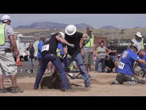 2016 National Gas Rodeo - Denver, Colorado