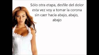 Pretty Hurts - Beyoncé |sub español|