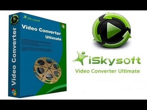 How to download iskysoft video converter with serial key | How to install video converter