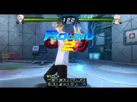 [CLOSERS ID] Daily PVP J VS J