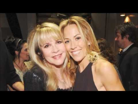 Stevie Nicks & Sheryl Crow - If You Ever Did Believe