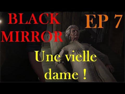 Download BLACK MIRROR - Le  bug... / Let's Play Episode 7 FR ( jeu 2017 )