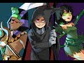 Danny Phantom (AMV) The Monster Eminem ft Rihanna