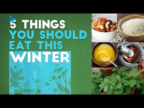 5 Things You Should Eat This Winter   Winter Food That Is Best For You   The Foodie