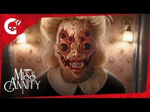 """MISS ANNITY   """"Prim And Proper""""   S1E1   Crypt TV Monster Universe   Short Film"""