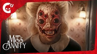 "MISS ANNITY | ""Prim And Proper"" 