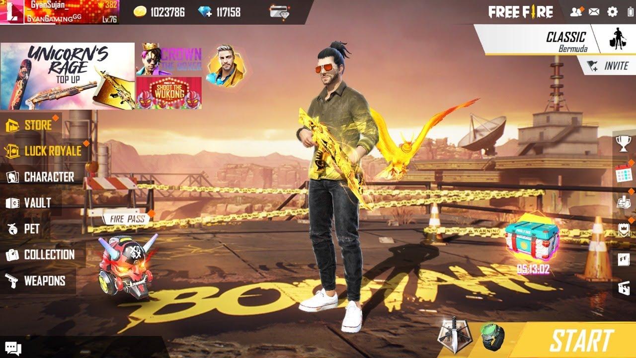 Garena Free Fire Live Duo Alok Gameplay Youtube