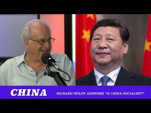 Richard Wolff Explains How China Beats The West At Capitalism ft. Richard Wolff (TMBS 101)