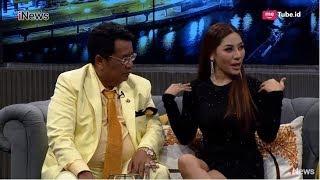 Liza Aditya Bingung Diisukan Transgender & Dibandingkan dengan Lucinta Luna Part 1A - HPS 12/12