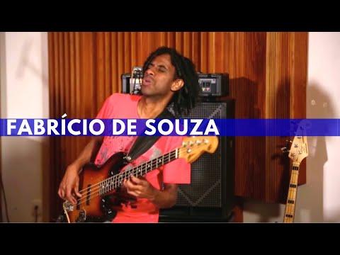 Smokey - Angelo Torres e Fabricio de Souza