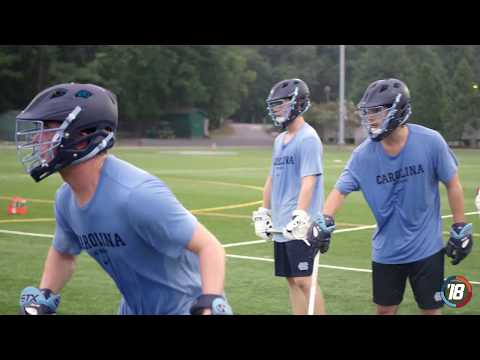 The Season 2018 - Inside Lacrosse Kickoff Meeting