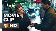 The Equalizer 2 Movie Clip - Just Like You're Dead (2018) | Movieclips Coming Soon - Продолжительность: 40 секунд