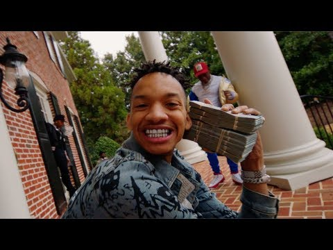 Stunna 4 Vegas - DO DAT (feat. Dababy & Lil Baby) [Official Music Video]