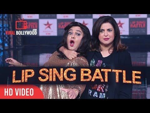 Lip Sing Battle New Show Launch | Farah khan | Ali Asgar