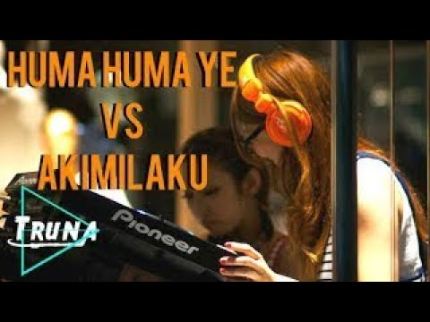 DJ Bass GILAa AKIMILAKU Funky Mix 2017 ((( SUPER REMIX JIWA )))