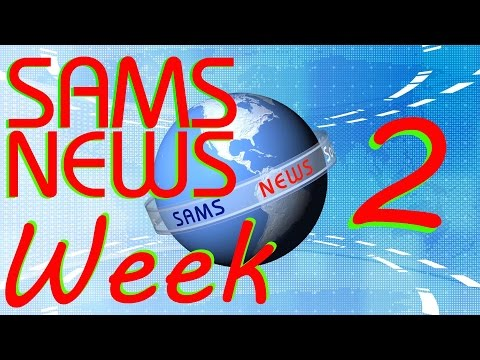 St Helena - South Atlantic Media Services - St Helena's News -  Week 2 - (24/04/15)