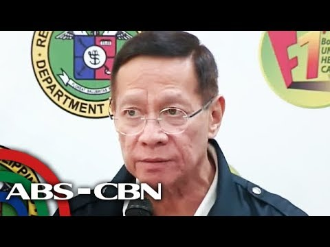 Health Dept, WHO Give COVID-19 Updates (6 March 2020) | ABS-CBN News
