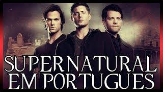 Musica da serie supernatural