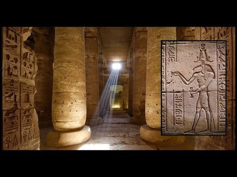 Ancient Mystery School Secrets of Egypt with Gerald Clark, Matthew LaCroix, Jay Campbell