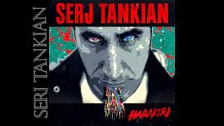 Serj Tankian - Deafening Silence - Harakiri (2012)