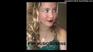 POP MUSIC QUEENS-THE VEESOULS