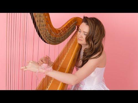 Relaxing Harp Music, Calming Music, Relaxation Music, Meditation Music, Instrumental Music, �