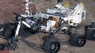 На Марсе нашли живую ящерицу! Фейк или факт жизни на Марсе!