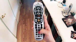 POV: The Magic Remote Part 6 (Body Switcher/Time Control/Transformation)