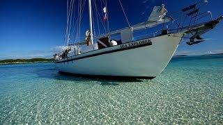 Blackbeard's Cruises, Bahamas