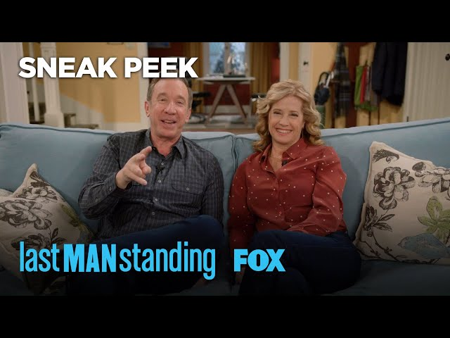 cast of last man standing 2020