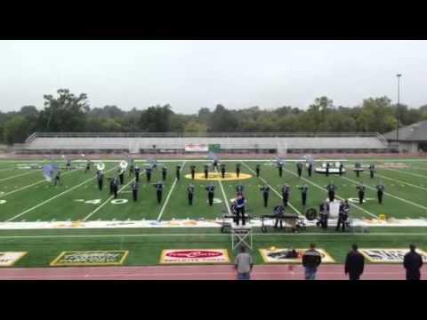 Hollister High School Band & Guard