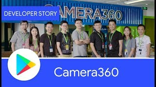 Android Developer Story: Camera360 achieves global success with Kotlin and new technologies