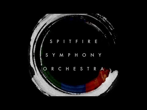 The Best Orchestral Libraries: Spitfire Audio Symphony Orchestra